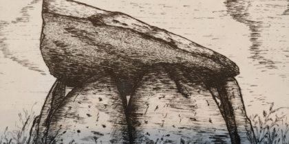 """Comemorações do Centenário da publicação """"El Neolítico de Pavia"""""""